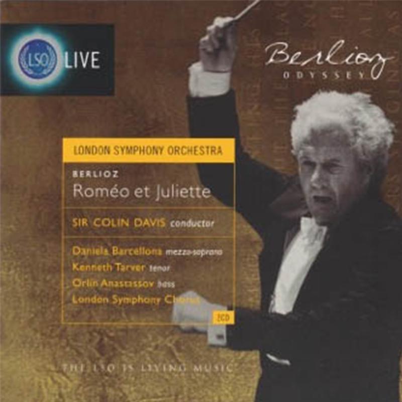 Roméo et Juliette - Berlioz