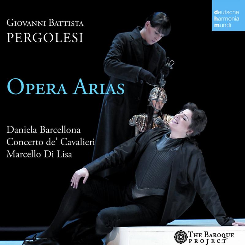 Opera Arias - Pergolesi