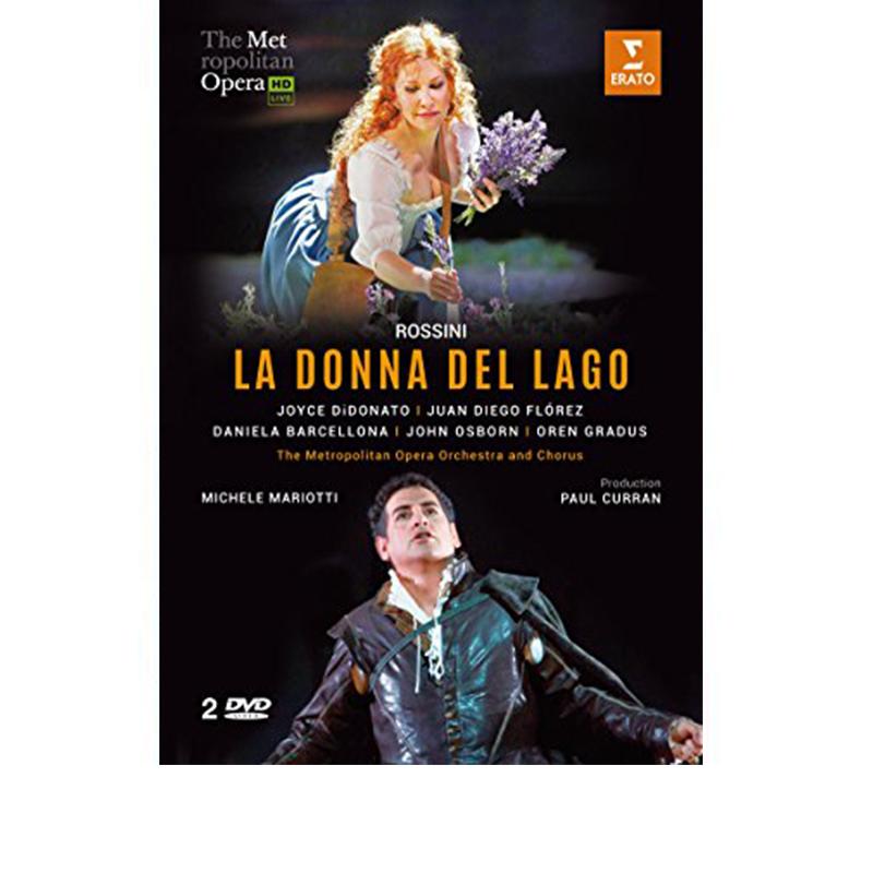 La donna del lago - Rossini