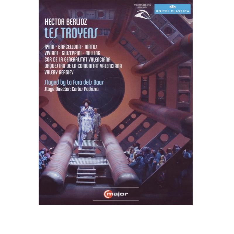 Les Troyens - Berlioz