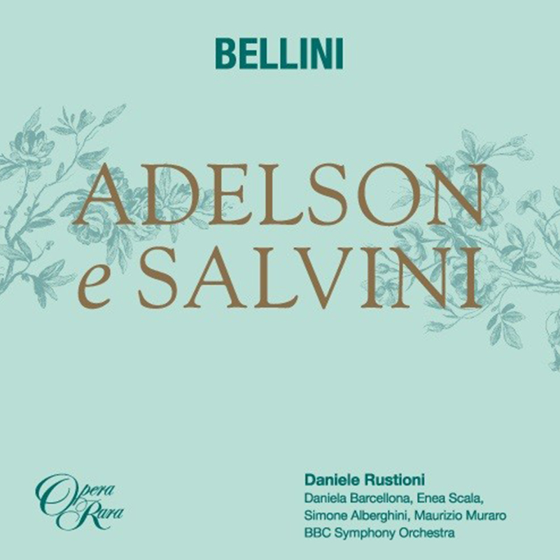 Adelson e Salvini - Bellini