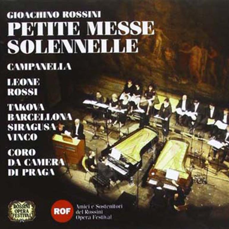 Petit Messe Solennelle - Rossini
