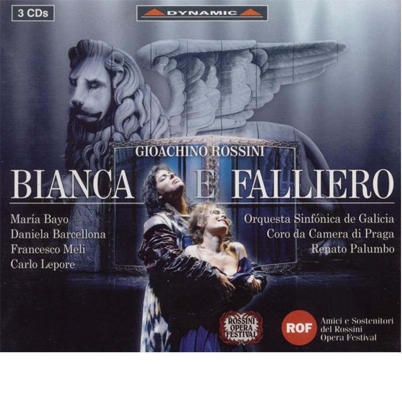 Bianca e Falliero - Rossini