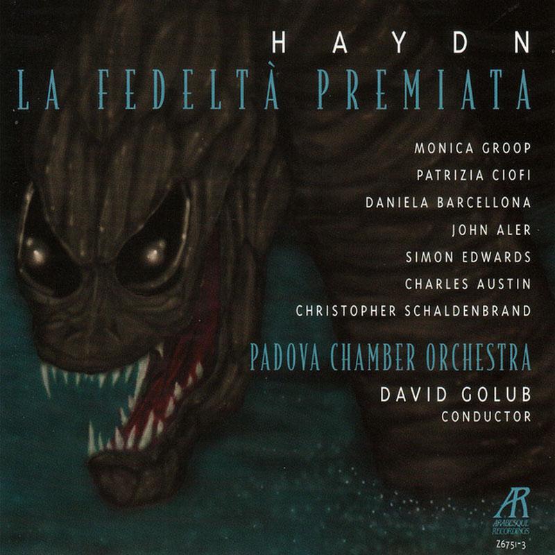 La fedelta premiata - Haydn