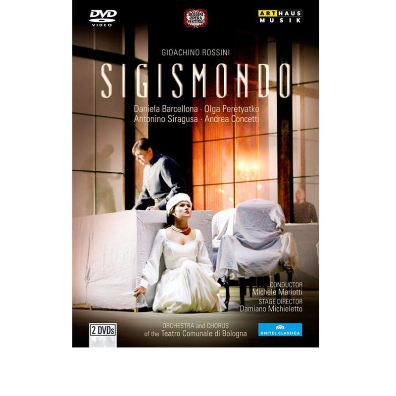 Sigismondo - Rossini