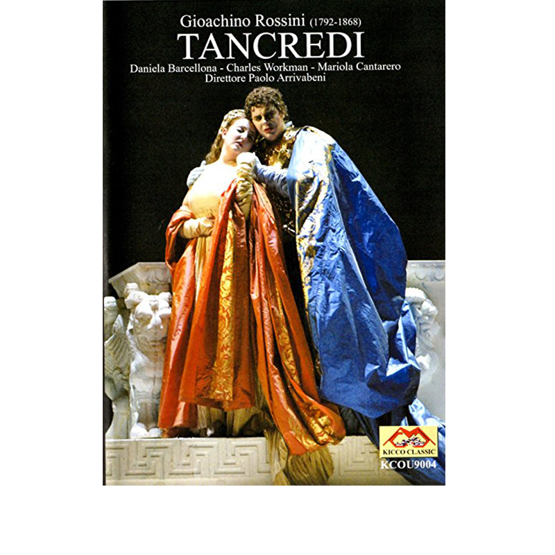 Tancredi - Rossini
