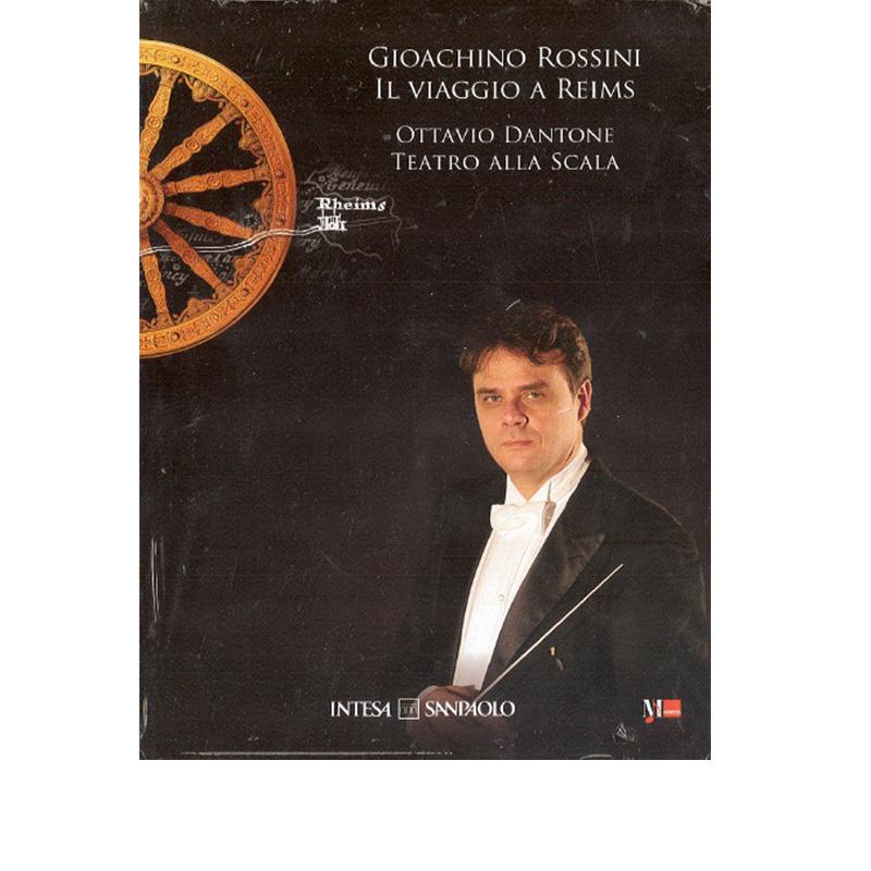 Il viaggio a Reims - Rossini