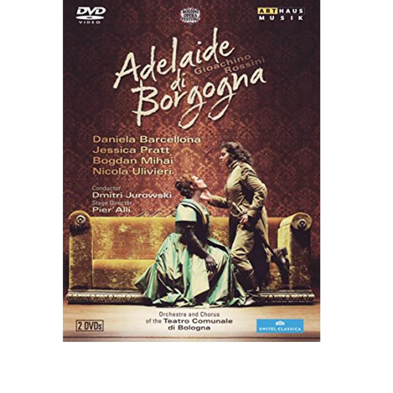 Adelaide di Borgogna - Rossini